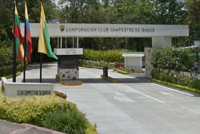Club Campestre de Ibagué