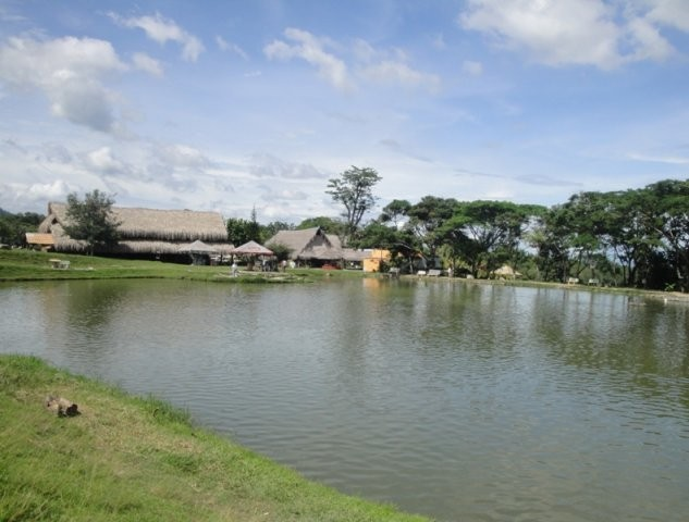 Hacienda Calucayma