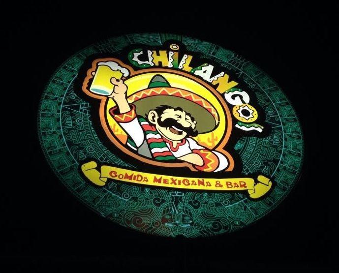 Chilangos Restaurante Bar